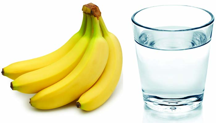 eat-banana-and-drink-hot-water